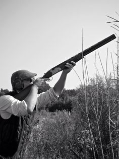 Pheasants shooting hunting
