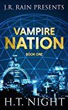 Free Kindle Book -   Vampire Nation