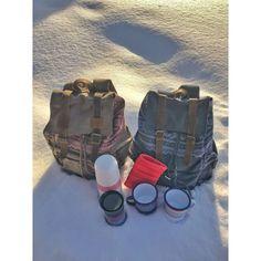 Marius Sekk - Blå - 22liter - Hyttefeber.no Kanken Backpack, Backpacks, Retro, Canvas, Bags, Products, Tela, Handbags, Backpack