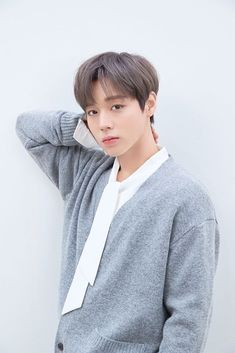 Park Jihoon Wanna One