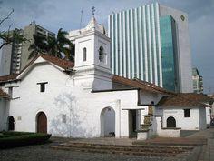 Iglesia de la Merced (Cali, Colombia)