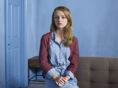Anna Jacoby-Heron Talks About the New MTV Series 'Finding Carter'