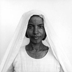 Eritrean of Tigrinya tribe