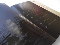 #brochure design http://firesky.co/