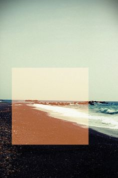 Geometric Beach