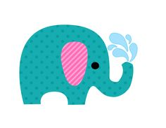 Elefantes - CuteElephants5.png - Minus