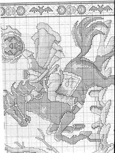 Resultado de imagem para Click for Detail Mirabilia MD139 The raven queen