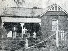The notorious rock-throwing #ghost of Guyra, Australia terrorized entire town in the '20s