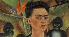 Frida Kahlo será tema de exposição na Caixa Cultural em abril