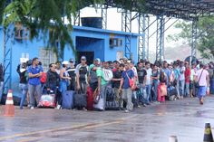 UNHCR- As Venezuelans flee throughout Latin America, UNHCR issues new protection guidance