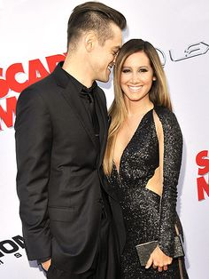 Ashley Tisdale Marries Christopher French http://www.people.com/article/ashley-tisdale-marries-christopher-french