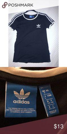 Adidas dorada XS camiseta blanca y y rosa dorada XS Adidas camiseta. 8d82b65 - burpimmunitet.website