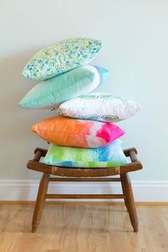 Its Pillow party! S