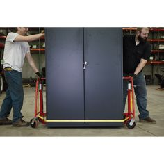 Move furniture or crates weighing up to 1300 lbs with this pair of movers dollies lift up to - Easy to move furniture ...