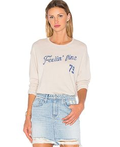 615b3d797a HDY Haoduoyi Letters Print Women T-Shirt Solid White Ladies Top Tees Casual Long  Sleeve Street Style Tops