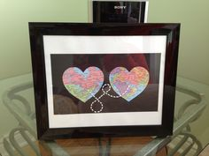 Austin wedding by bz events going away presents crafts and do going away gift sayings diy going away present solutioingenieria Choice Image