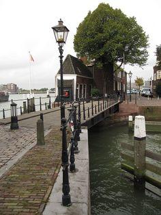 Mazelaarsbrug in Dordrecht