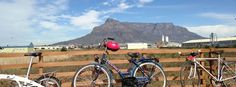 Read more . Hidden Treasures, Cape Town, South Africa, Bicycle, Map, City, Bicycle Kick, Location Map, Bicycles