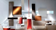 Designline Bad - Produkte: Ludovica e Roberto Palomba, Tubes Radiatori, Square  - Heizungskörper