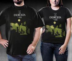 Camisetas criativas para geeks e nerds descolados. - RedBug Camisetas