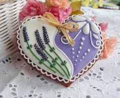 Svatební perníčky Svatební perníček 9 cm výrobek je pouze dekorační a není určen ke konzumaci