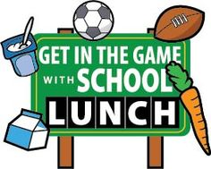 National School Lunch Week Asks Schools to Get in the Game - Restaurant Supply & Restaurant Equipment Blog