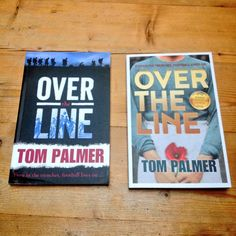 Tom Palmer (@tompalmerauthor)   Twitter