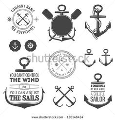 Vector anchor silhouette Free vector for free download about (6) Free vector in ai, eps, cdr, svg format .