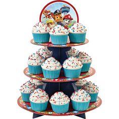 PAW Patrol Cupcake Stand