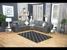 Zambezi Corner Suite - Discount Decor Corner Couch, Couches For Sale, Lounge Suites, Box Cushion, Exposed Wood, Hardwood, Cushions, Furniture, Home Decor