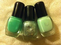 CoCoLacQuer  - CoCo Nail LacQuer - on Etsy