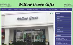 Gift shop Roanoke