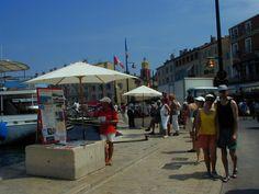 Hyeres 2001  St Tropez Provence France, Street View, Travel, Viajes, Provence, Destinations, Traveling, Trips
