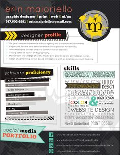 Erin Maioriello www.techirsh.com
