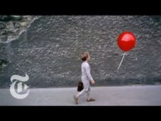 The Red Balloon - 1956 Oscar A red balloon with a life of its own follows a little boy around the streets of Paris. The Red Balloon is a 1956 fantasy feature...