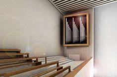 Orgel in der Propsteikirche St. Trinitatis Leipzig - Hľadať Googlom