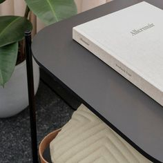 Our Mozaik table and new range of cushions with leather details and specially designed zippers. Zippers, Cushions, Range, Interior Design, Mini, Leather, Throw Pillows, Nest Design, Stove