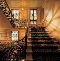 Baroque-style Staircase Vevey, Baroque Fashion, Photos, Stairs, Home Decor, Style, Swag, Pictures, Stylus