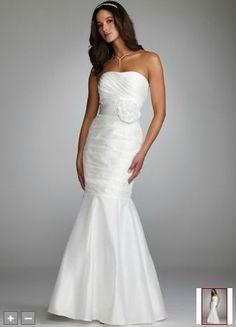 David's Bridal-Style 21375