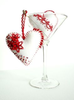 Tinni Full of Heart by KnotTherapy on Etsy, $20.00