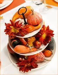 Prepara tu hogar para el Día de Acción de Gracias: Decoraciones para la cena del Día de Acción de Gracias