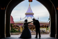 Write your own happily ever after with Disney's Fairy Tale Weddings & Honeymoons. Request a free planning guide today.