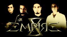 Resenha do Rock: X-Empire: vocalista britânico participará do novo ...