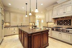 My Dream Kitchen | My dream kitchen.