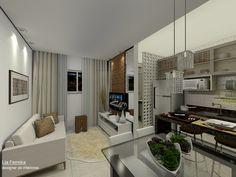 Projeto Designer de Interiores Lia Ferreira