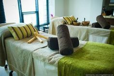 Cayenne Spa Packages - Rate: Available on request