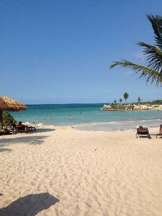 Royalton White Sands Resort Beach And Island