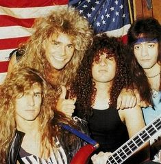 White Lion: It's ok if your date loves Mike Tramp more than you ...