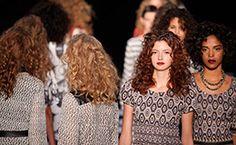 Vídeos, fotos e ficha técnica do desfile da Nica Kessler no Fashion Rio Inverno 2013