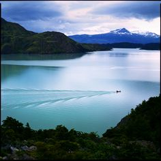 """""""The wonder of the world"""", Torres del Paine, Chile"""